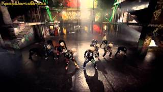 [MV] B.A.P -- Warrior (Legendado)