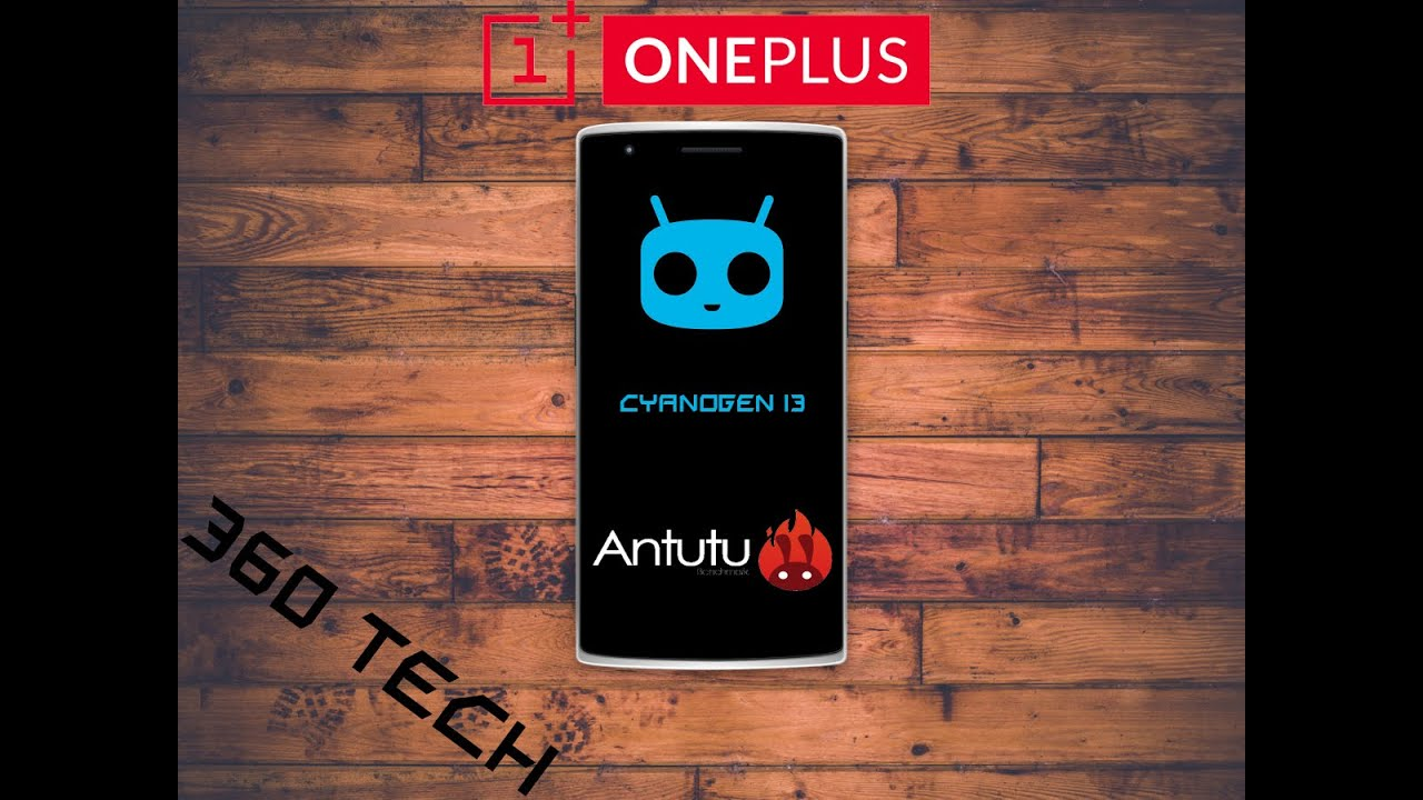 Android 6.0 и oneplus one