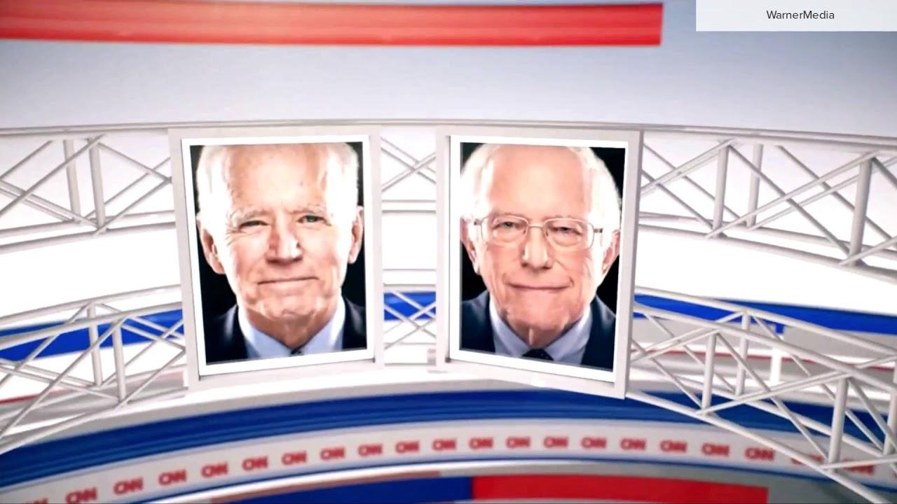 CNN Democratic Debate March 15, 2020 Open