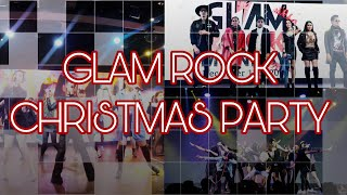 GLAM ROCK CHRISTMAS PARTY | MNL48 performs Movie Stars Cafe | Ros Edits #005