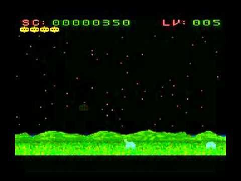 Laser Blast X