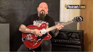 Gretsch G5622T Electromatic Center Block Semi-Hollow Electric Guitar