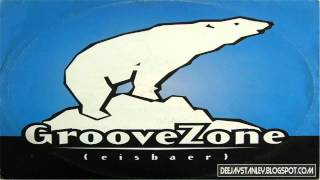 Groovezone - Eisbaer (Extended Mix) [Carrera Records] (1997)