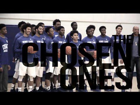 The Chosen Ones | 2016 FHC Crusaders OFSAA Championship Run