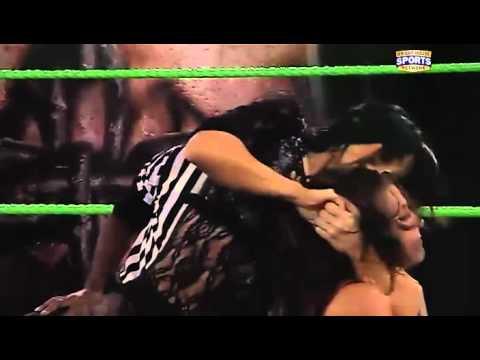 FCW 09-25-2011 FCW Divas Championship...