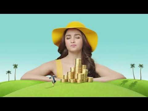 Allu Arjun and Alia Bhatt Frooti Ads | So Lovely & Cute Ads | Alia ads | Allu Arjun Frooti Ads