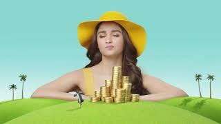 Allu Arjun and Alia Bhatt Frooti Ads   So Lovely & Cute Ads   Alia ads   Allu Arjun Frooti Ads