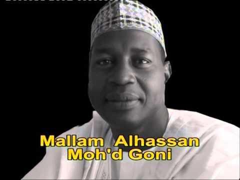 Mallam Alhassan Mohammed Goni Danbaiwa DVD1 1
