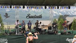 D'Funkt: 2019/07/26 - Sawtooth Valley Gathering; Stanley, ID [full set]