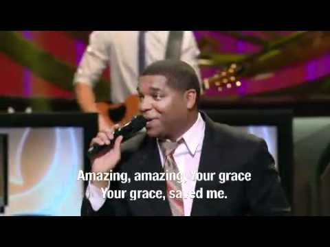 Lakewood Church Worship - 9/25/11 11am - Saved By Grace