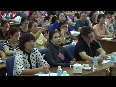 Hội thảo đào tạo và phát triển nghề cho nữ lao động