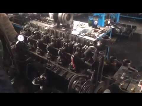 Видео Ремонт двигателя без