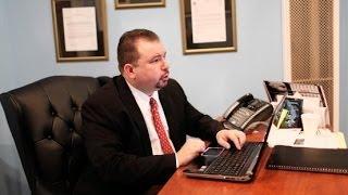 Jeffrey Deskovic Speaks to the New York State Legislature on the Board of Parole
