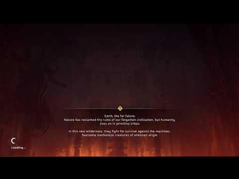 Live Game Benchmark Nvidia GTX Turbo 1070 8GB: Horizon Zero Dawn Complete Edition  