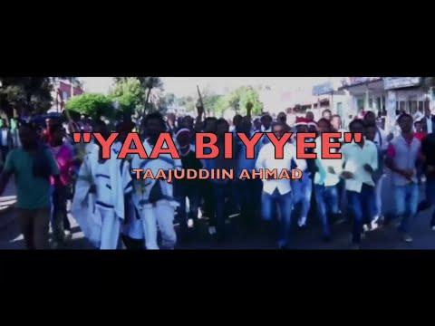 Tajuddin Ahmed - Yaa Biyyee **NEW** 2015 (Oromo Music)