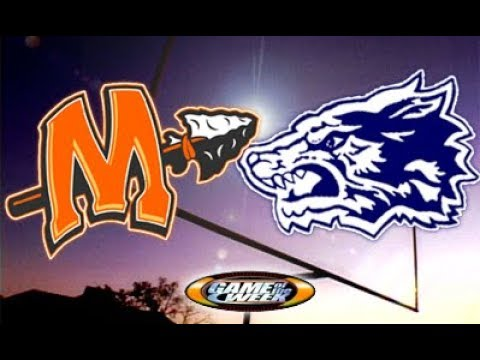 Minooka vs Oswego East - CN100 Game of the Week Highlights