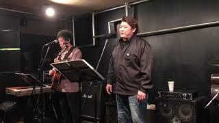 2019年2月9日 愛媛県大洲市 WooBARにて.