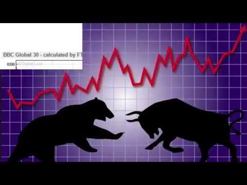 BBC global 30 index signals dow industrial index will trend higher