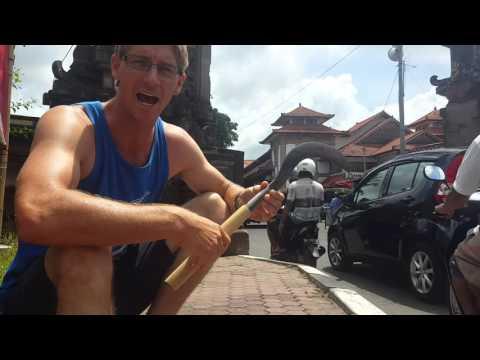 Bali Tool Market part 1