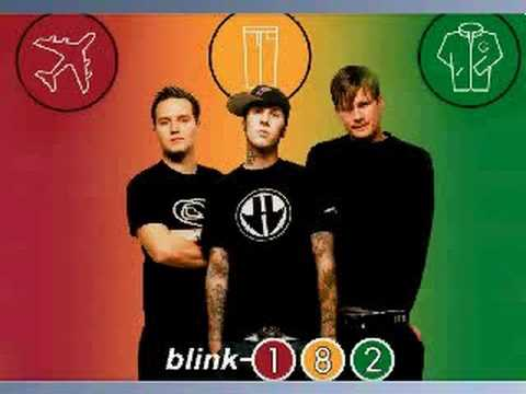 Blink 182- Please Take Me Home
