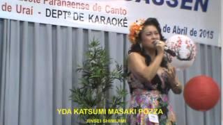 Jinsei Shimijimi Associacao leste paranaense de canto XXXIII TOOBU ...