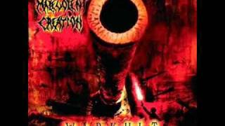 Malevolent Creation - Shock and awe