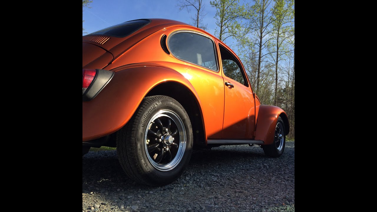 Colin brauns classic beetle rolls on truecontact tires youtube colin brauns classic beetle rolls on truecontact tires publicscrutiny Image collections