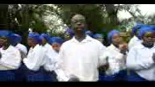 Kutlwano ke matla gospel choir  -   mark 10