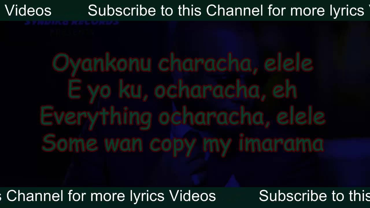 Download Lynxxx - Characha [Video Official Lyrics]