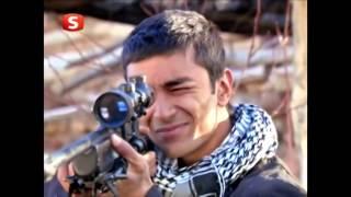 Şahin39;in Lazoğlu39;na Nişancılığı Öğrettiği Sahne  Şefkat Tepe   YouTube