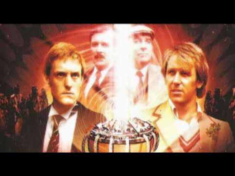 Doctor Who - Mawdryn Undead Soundtrack by Paddy Kingsland