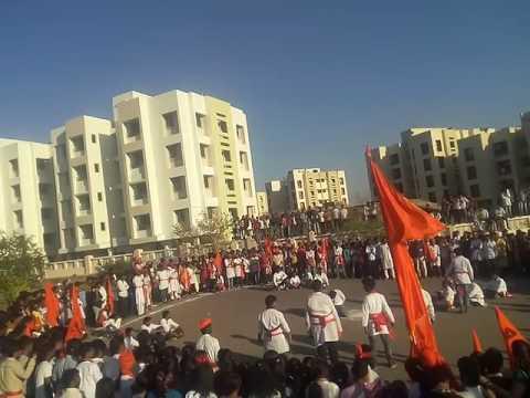 SHIVJAYANTI STREET PLAY 2017 AVASARI