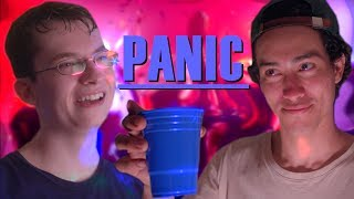 PANIC Episode 5 Part 2 - The Cool Guy