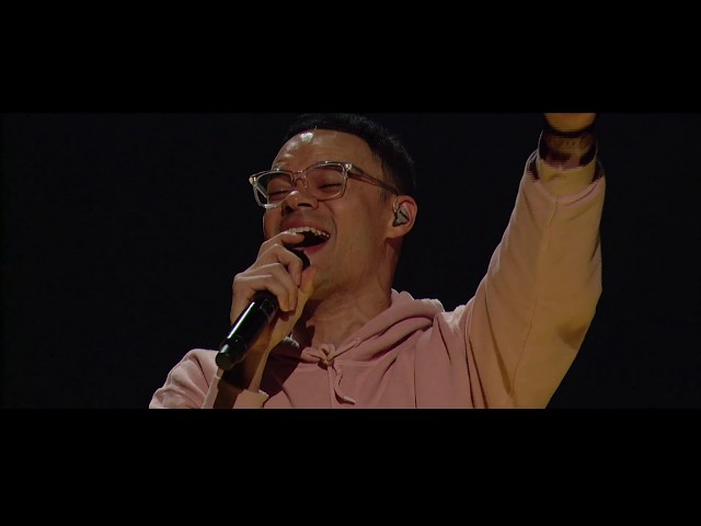 How Great Is Our God/King of My Heart - Tauren Wells (live)