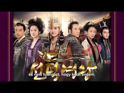 Queen Seon Deok - Balbambalbam (hun sub)