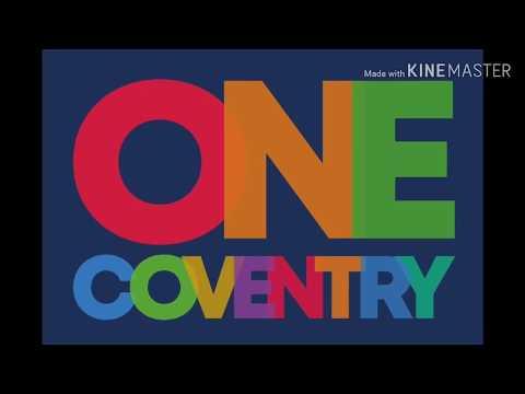 One Coventry talks to Jon Hogan