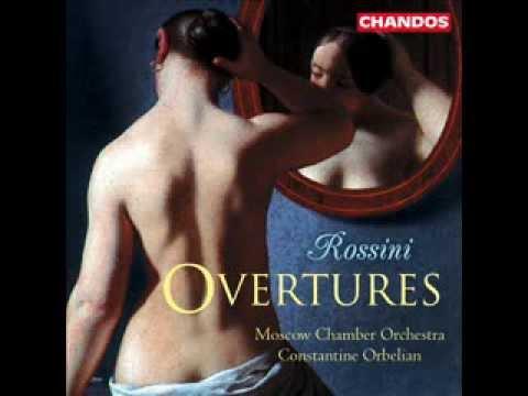 """Rossini - Complete Opera Overtures and Preludes No. 23, """"Adelaide di Borgogna"""""""