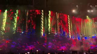 유어썸머페스티벌(Your Summer Festival) - Zedd(제드)(Full ver.2)