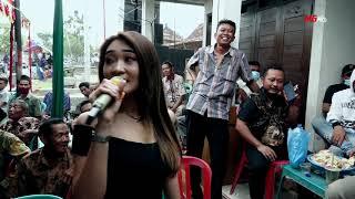 Difarina Sampai Turun Panggung , Lewong ,Sawer Ratusan , New Monicha , KCN Audio