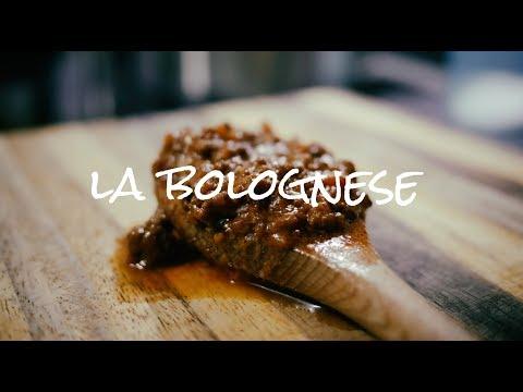 La ricetta originale del ragù alla bolognese