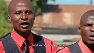 Nimepewa Mamlaka By Nyahururu Choir