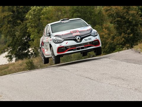 5. PETROL Rally Nova Gorica 2016