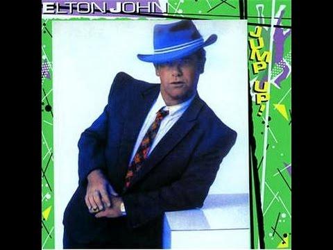 Elton John - Dear John (1982) With Lyrics!