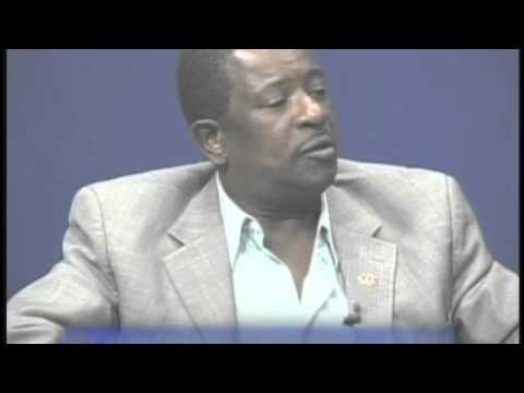 Beyond Focus TV/ Dr. Fritz Fils-Aime's interview (HAVA).m4v