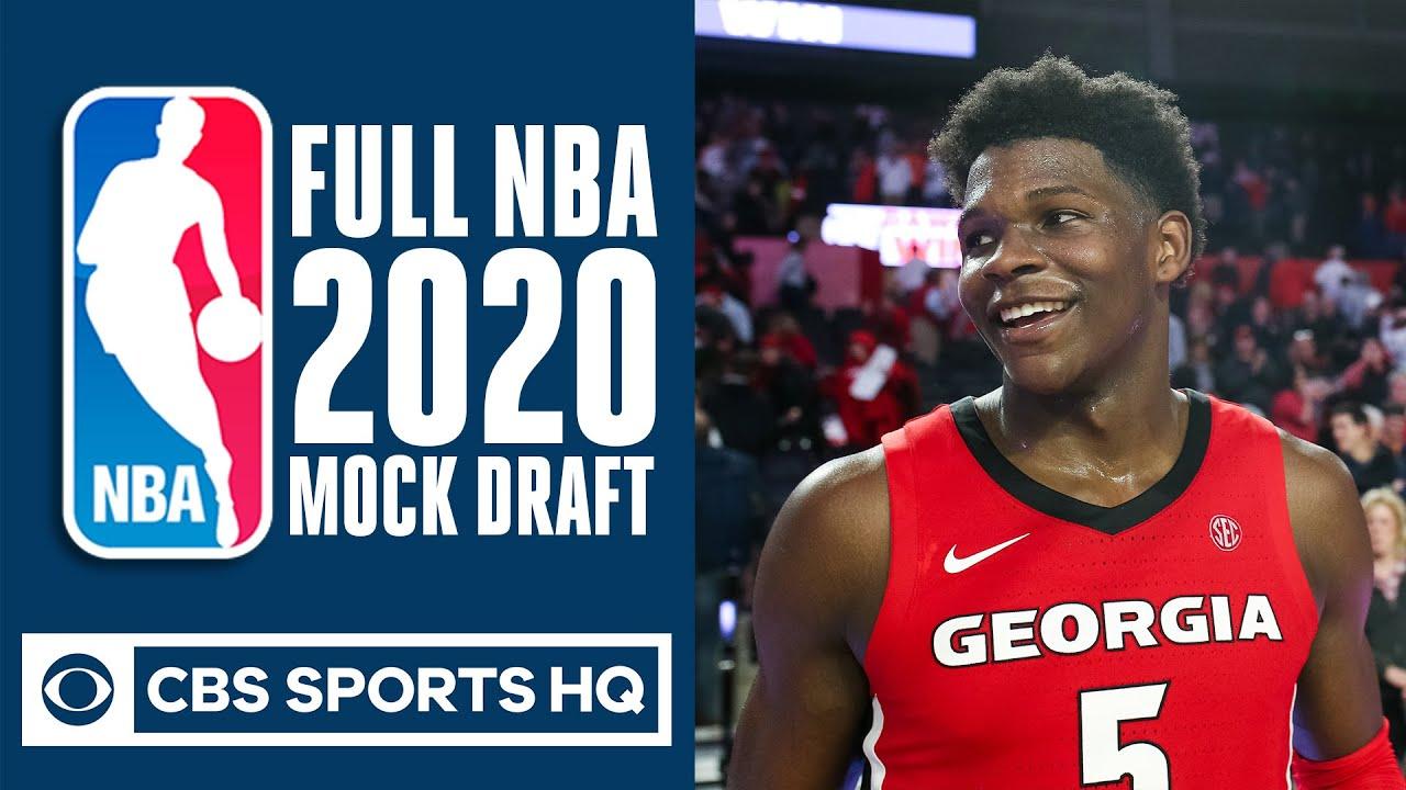2020 NBA Draft: Tyrese Haliburton slides to Kings with the No. 12 ...