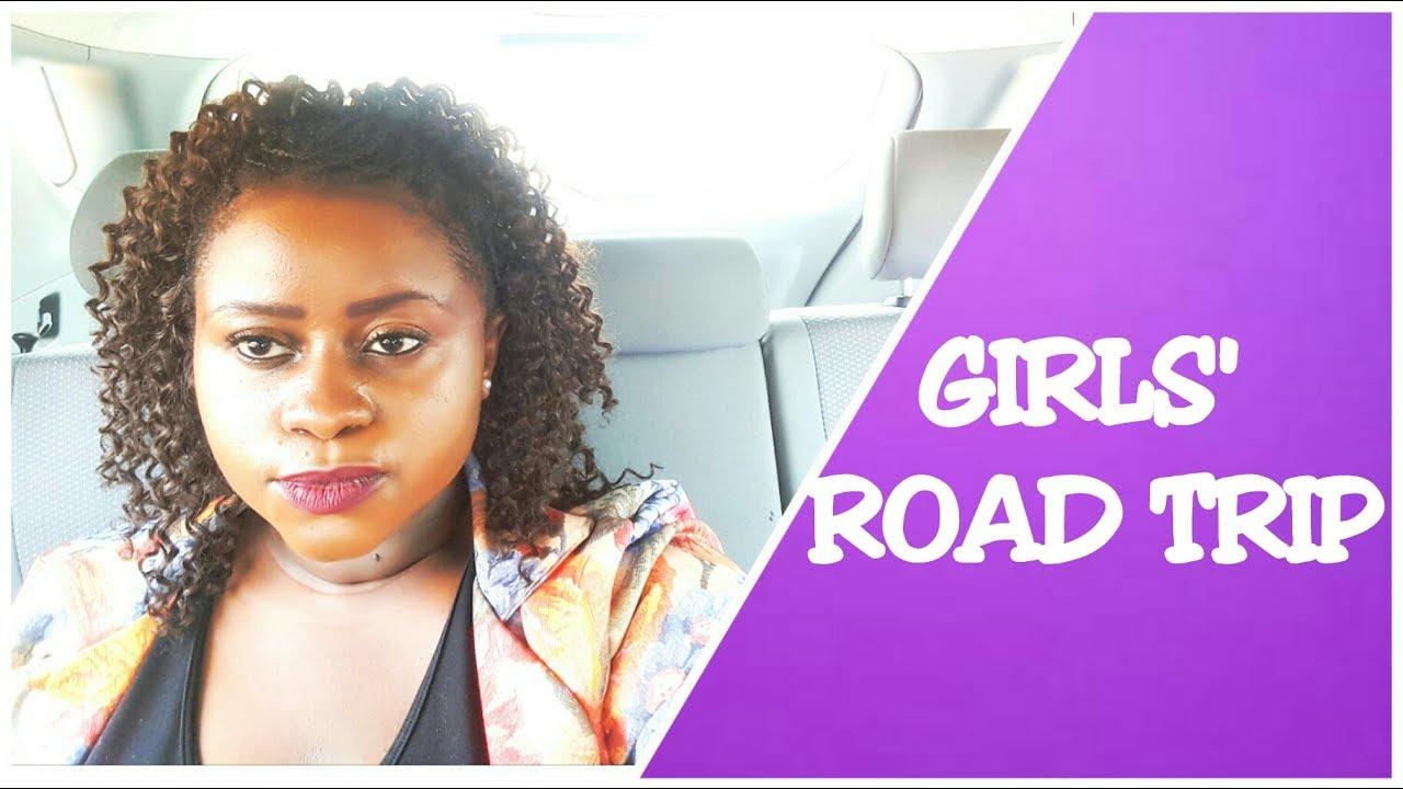 ABUJA VLOG//GIRLS' ROAD TRIP// NIGERIAN YOUTUBER//