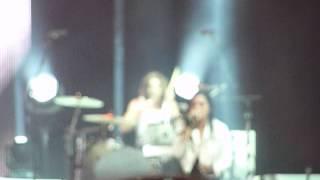 Silbermond - Teil von mir (Live) - Dortmund 20.12.2012