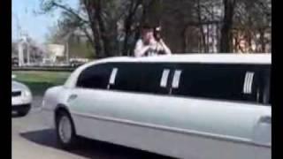 Лимузин на свадьбу.Ростов, Батайск, Азов