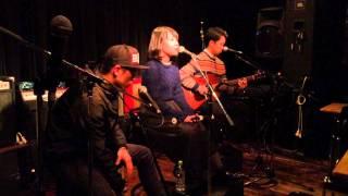 street vol.126 LIVE! 広島の楽座という所で歌わせていただきました! ...