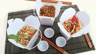 8.BigWok.Тайско-китайская кухня.ШОК или Удовлетворение.